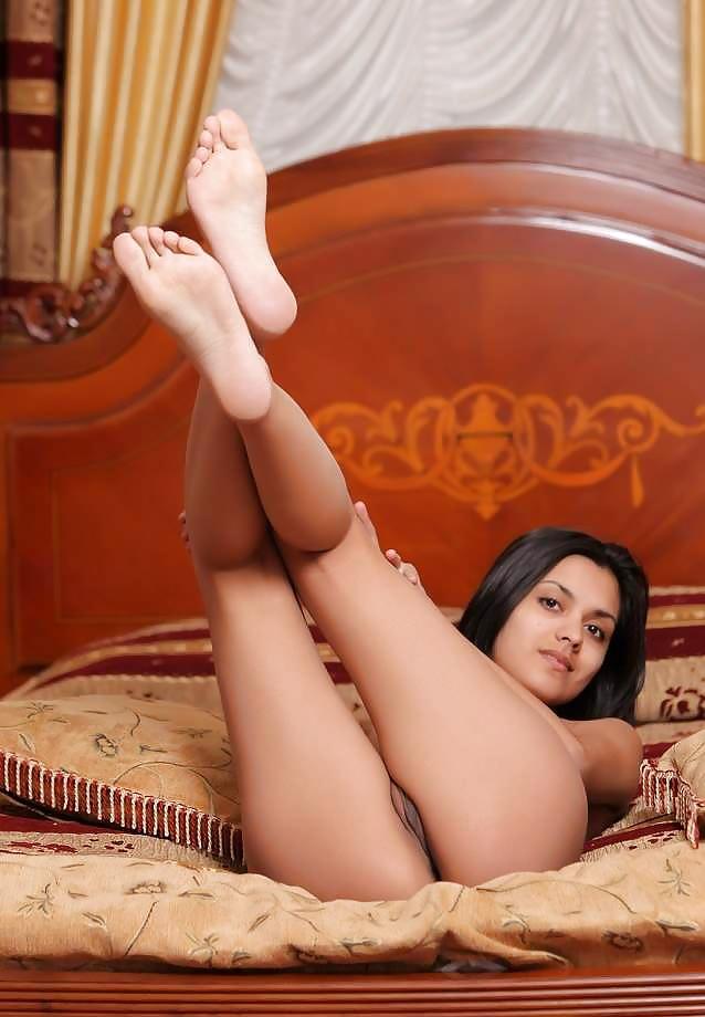 lindas piernas de amante