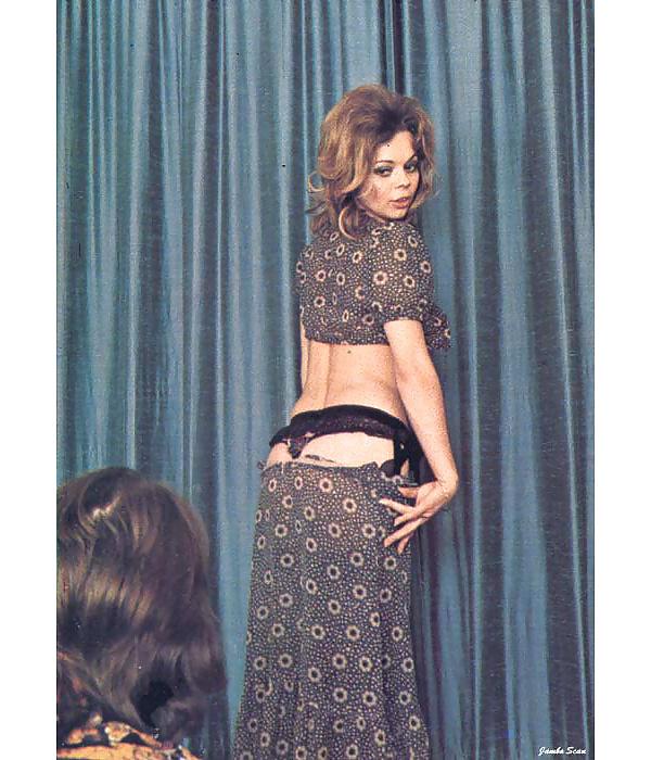 Samlet - Vintage Porno Magazine