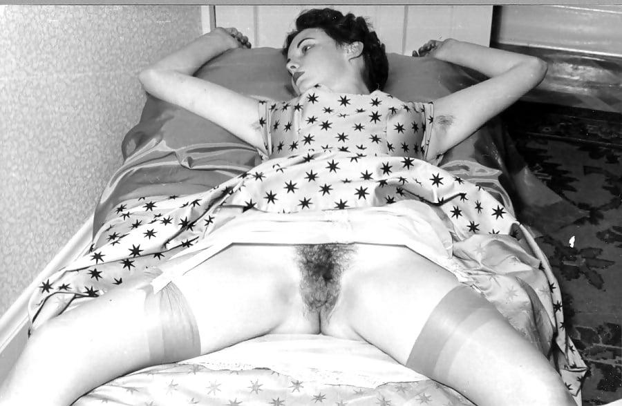 vintage erotico