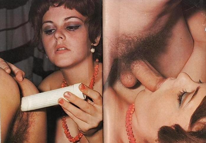 xxx porno vintage