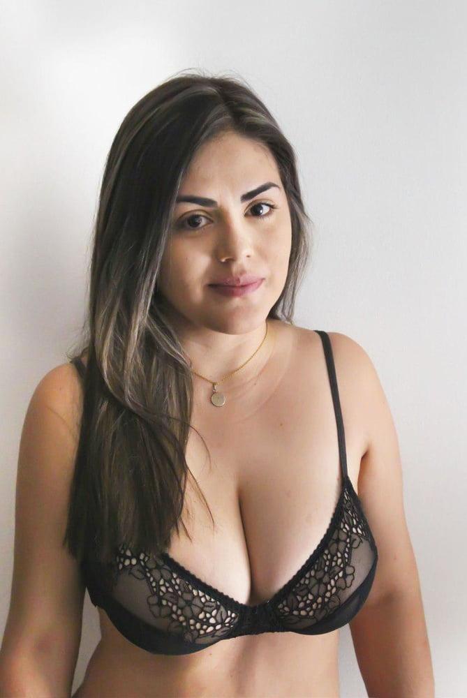 Carla La Puta tetona Pack #10