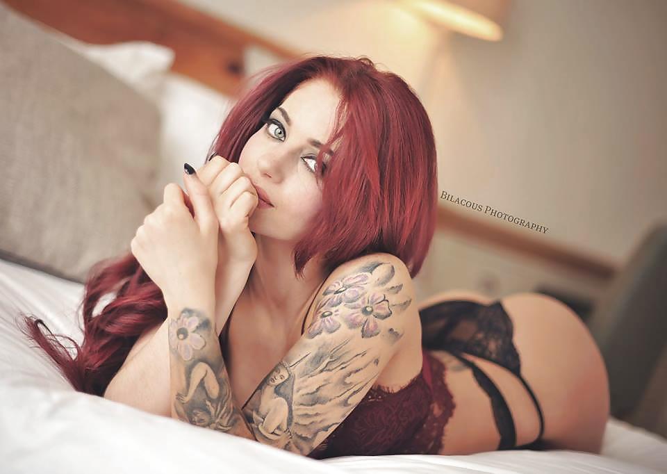 chicas sexys tattoos 5