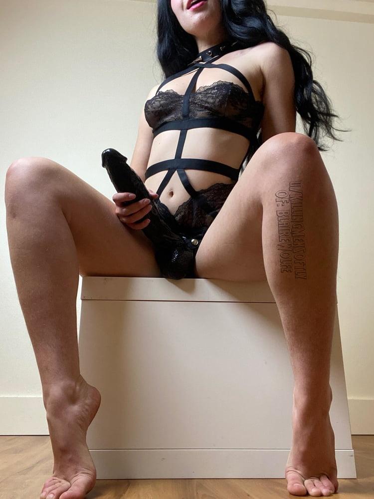 mujeres porno fetichista