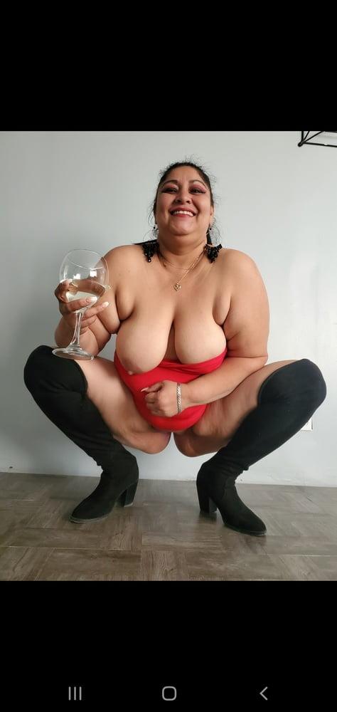 Esposa borracha