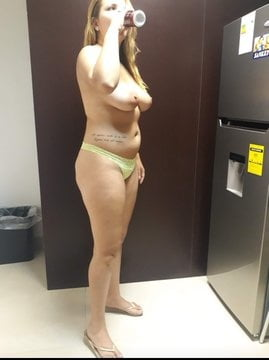 Putona Chilena Esposa Cogelona